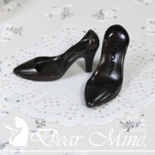 BASIC PUMPS black
