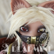 DUNE Caramel skin ~Antique gear~