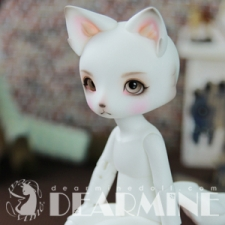 DP Boy cat body 2