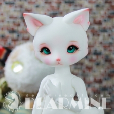DP Girl cat body 2