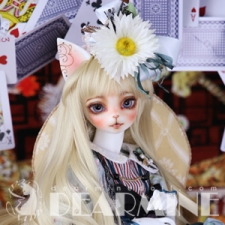VIVIEN ~Wonderland~ (For Dollism Plus Shanghai)