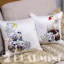 Dearmine Cushion