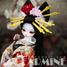 ANGELA -The Gion special edition- (For Dollism Plus TOKYO)