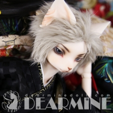 OSKAR -The Gion special edition- (For Dollism Plus TOKYO)