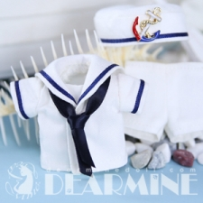 Marine boy set