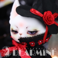 PICASSO cool ver. ~Halloween the witch~ (For Dollism Plus TOKYO)