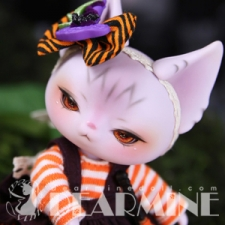PICASSObean cool ver.  ~Halloween the pumpkin~ (For Dollism Plus TOKYO)