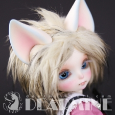 SS-Fur Mix Blond