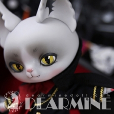 PICASSO ~Halloween the vampire~ (For Dollism Plus TOKYO)